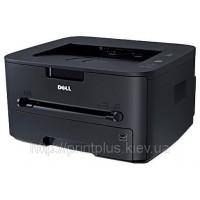 Прошивка Dell 1130 и заправка принтера, Киев с выездом мастера