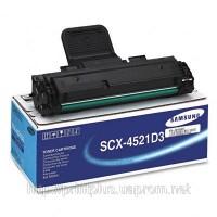 Заправка картриджей Samsung SCX-4521(D3), принтеров Samsung SCX-4321, SCX-4521F
