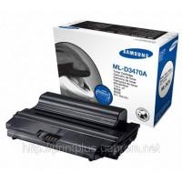 Заправка картриджей Samsung ML-D3470A, принтеров Samsung ML-3470D/3471ND