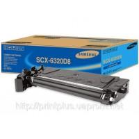 Заправка картриджей Samsung SCX-6320(D8), принтеров Samsung SCX-6220/6320F