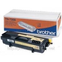 Заправка картриджей Brother TN7300 принтера Brother HL-1650/1670N/1850/1870N/5030/5040/5050/5070N