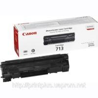 Заправка картриджей Canon 712 принтера Canon LBP-3010/3100/3020