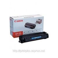 Заправка картриджей Canon EP-25 принтера Canon LBP-1210, HP LJ1000/1200/3300 series