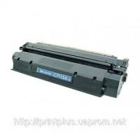Заправка картриджей HP C7115A (№15А) принтера HP LaserJet 1000/1005/1200/1220, LJ3300/3380