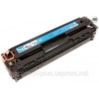 Заправка картриджей HP CB541A для принтера HP CLJ CP1215/1515/1518/1525/CM1312