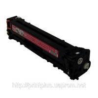 Заправка картриджей HP CB543A для принтера HP CLJ CP1215/1515/1518/1525/CM1312