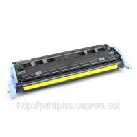 Заправка картриджей HP Q6002A принтера HP Color LaserJet 1600/2600/2605