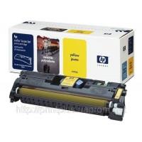 Заправка картриджей HP C9702A для принтера HP CLJ 1500/2500