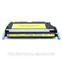 Заправка картриджей HP Q6472A/Q7582A принтера HP Color LaserJet 3600/3800/CP3505