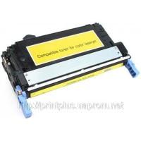 Заправка картриджей HP Q5952A принтера HP Color LaserJet 4700