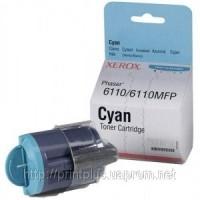Заправка картриджей Xerox 106R01206 принтера Xerox Phaser 6110