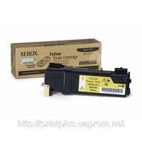 Заправка картриджей Xerox 106R01337 для принтера Xerox PH6125