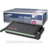 Заправка картриджей Samsung CLP-M600A принтера Samsung CLP-600/ 650/ 3050