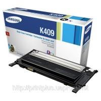 Заправка картриджей Samsung CLT-K409S принтера Samsung CLP-310/N/315/W/CLX 3170FN/3175