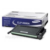 Заправка картриджей Samsung CLP-K600A   принтера Samsung CLP-600/ 650/ 3050