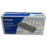 Заправка картриджей Epson C13S050167 для принтера Epson EPL-6200/6200L