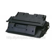Заправка картриджей HP C8061A (№61A), принтеров HP LaserJet 4100/4101