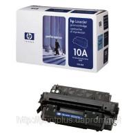 Заправка картриджей HP Q2610A (№10A), принтеров HP LaserJet 2300