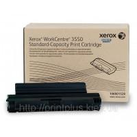 Заправка мфу Xerox Phazer 3550, заправка картриджа Xerox 106r01529