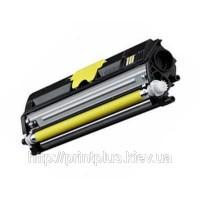 Заправка картриджей Epson C1S0505583 для принтера Epson ACULASER C1600/CX16 YELLOW