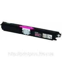 Заправка картриджей Epson C13S050559 для принтера Epson ACULASER C1600/CX16 MAGENTA