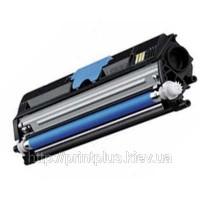 Заправка картриджей Epson C13S050560 для принтера Epson ACULASER C1600/CX16 CYAN