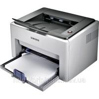 Прошивка, заправка принтера Samsung ML-1641, Киев с выездом мастера
