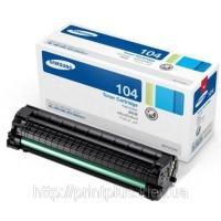 Заправка принтера Samsung ML-1671/1676, заправка картриджа Samsung MLT-D104S