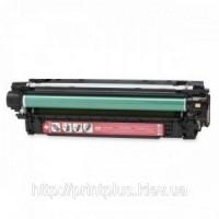 Заправка картриджей HP CE253A для принтера HP CLJ CM3530/CP3525