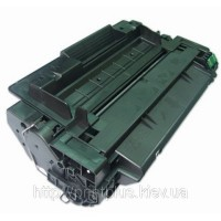 Заправка картриджей HP CE255A, принтера HP LJ P3015