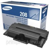 Заправка принтера Samsung SCX-5635FN/5835FN, заправка картриджа Samsung MLT-D208S