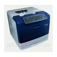 Прошивка Xerox Phazer 4600/4620 и заправка принтера, Киев с выездом мастера