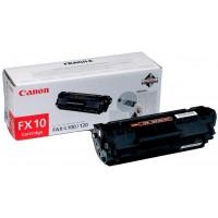 Заправка Canon i-SENSYS MF4018/4120/4140/4150/4350/4660PL/4690PL, заправка картриджа Canon FX-10