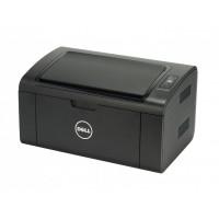 Прошивка принтера Dell B1160/1160W, заправка Dell 331-7335 , Киев с выездом мастера
