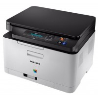 Прошивка, заправка принтера Samsung Xpress SL-C480W, Киев