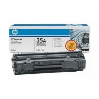 Заправка картриджей HP CB435A (№35А), принтеров HP LaserJet P1005/P1006