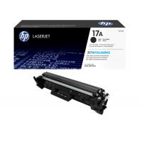 Заправка HP LJ Pro M102, M130, заправка картриджа HP 17A (CF217A)