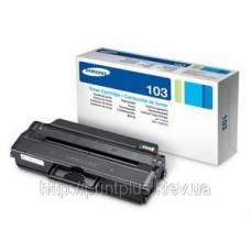 Заправка Samsung SCX-4729FD/ML-2955ND, картриджа Samsung MLT-D103L