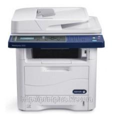 Прошивка Xerox WorkCentre 3315DNI, заправка картриджа Xerox 106R02310