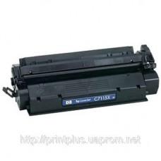 Заправка принтера HP 1000w/1005w/1200/1220/3300/3380, заправка картриджа HP C7115Х (№15Х)