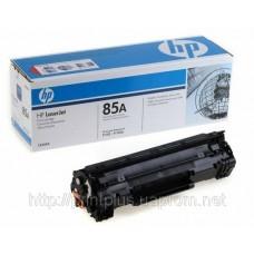 Заправка принтера HP P1102/P1102w/M1132/ M1212nf/M1214nfh/M1217nfw, заправка картриджа HP CE285A (№85А)