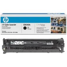 Заправка картриджей Hp CB540A для принтера HP CLJ CP1215/1515/1518/1525/CM1312