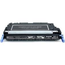 Заправка картриджей HP Q6470A принтера HP Color LaserJet 3600/3800/CP3505