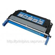 Заправка картриджей HP Q5951A принтера HP Color LaserJet 4700
