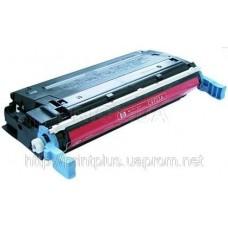 Заправка картриджей HP C9723A для принтера HP CLJ 4600/4650