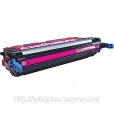 Заправка картриджей HP Q6473A/Q7583A принтера HP Color LaserJet 3600/3800/CP3505