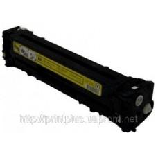 Заправка картриджей HP CB542A для принтера HP CLJ CP1215/1515/1518/1525/CM1312