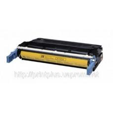 Заправка картриджей HP C9722A для принтера HP CLJ 4600/4650
