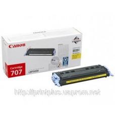 Заправка картриджей Canon 707 (9421A004) принтера Canon LBP-5000