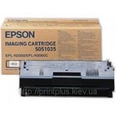 Заправка картриджей Epson C13S051035 для принтера Epson EPL-N2000